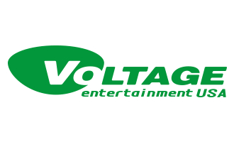 Voltage Entertainment USA logo