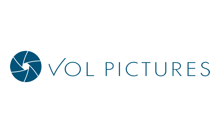 Volpictures logo